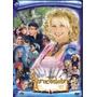 Dvd Original Do Filme Xuxa Em Abracadabra