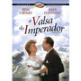 Dvd, A Valsa Do Imperador - Bing Crosby, Joan Fontaine