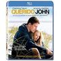 Blu-ray Querido John Amanda Seyfried Channing Tatum