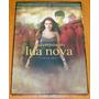 Dvd A Saga Crepúsculo: Lua Nova ( Duplo) - Lacrado Original