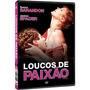 Dvd, Loucos De Paixão - Susan Sarandon - Amor Sem Limites