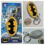 Chaveiro Batman - Dark Knight - Dc Comics