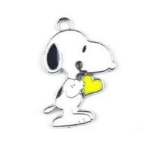 Chaveiros Divertidos Desenhos Animados Chaves Celular Snoopy