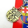 Promoção Chaveiro De Metal Time Futebol Barcelona