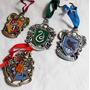Chaveiro Brasão Casas Hogwarts