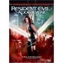 Dvd Resident Evil 2 - Apocalipse - Edição Especial- Original