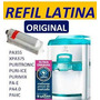 Filtro Para Purificador Latina Original (2 Pç Frete Gratis)