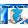 Sylocimol Magnetizador Agua R$ 599,00 E Ebs Magnetizador