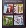 Filtro Água 9 Polegadas 3/4 Rede, Cavalete, Caixa, Lavadora