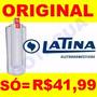 Filtro Refil Purificador Latina - Original -