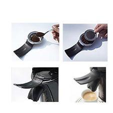 Filtro Reutilizável Senseo, Coffeeduck
