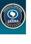 Filtro(refil) Para Purificador De Agua Latina - Original