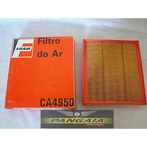Filtro Ar Kadett/monza Gsi/mpfi Fram-ca4950