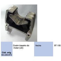 Coxim Do Câmbio Vectra 2.2 E 2.0 97 A 2005 90495514