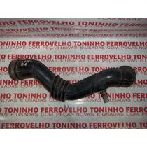 Mangueira Borracha Filtro Ar C/ Sensor Ford Escort Zetec 2.0