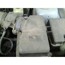Caixa Completa Filtro Ar Ford Escort 16v 1.8