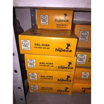Filtro De Ar Inpeca Sal - 9389/9619