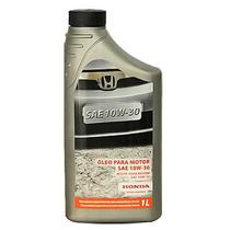 Oleo De Motor Honda Sae 10w 30