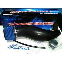 Intake Honda Civic Filtro Esportivo Simota Cai D15 D16 B16