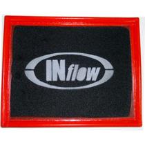 Filtro De Ar Esportivo Inflow Inbox Kia Sportage 2.7 Hpf8000