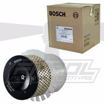 Filtro De Ar Para L200 2.5 E Pajero 2.8 Diesel - Bosch