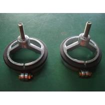 Adaptador Filtro Carburador Fusca Brasilia Dupla