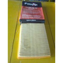 Filtro Ar Palio Strada Siena Idea 1.4 1.8 Flex