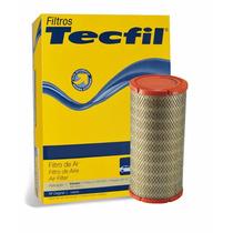 Filtro De Ar Eveco Daily 96 97 98 A 00 02 Tecfil Original