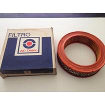 Filtro Ar Elemento Vw Motor 1600 Tc Tl Sp2 Variant