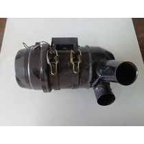 1589 - Filtro De Ar Kombi Carburação Simples Banhado A Oleo