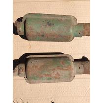Marmita Ar Quente Fusca Split 1951