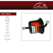 Filtro De Combustível Daihatsu Cuore 0.85 95 À 99