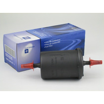 Filtro De Combustivel Celta/corsa/cobalt/cruze/meriva/onix