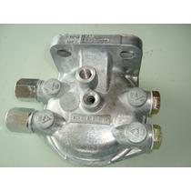 Cabeçote Filtro Combustivel 296/796 Cav/delphi 1/2 20 Fios