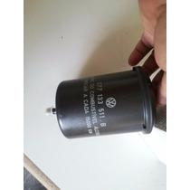 Filtro Combustível Gol Parati Logus Pointe Kombi Original Vw
