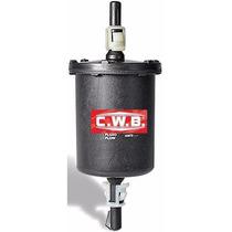 Cwb-66c15 Filtro De Combustível Celta Corsa Palio Etios Fit