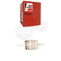 Filtro Combustivel G8 Fram Escort 1989-1996