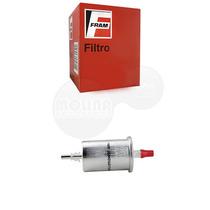 Filtro Combustivel G5540 Fram Zafira 2001-2014