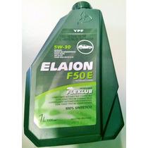 Ypf Elaion F50 5w30