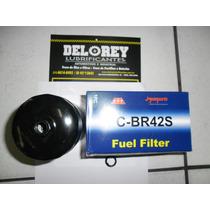 Filtro De Combustivel Hiunday Hr 2.5 2012=>