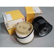 Filtro Combustível E Óleo Motor Hilux Sw4 05/15 Diesel