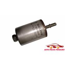 Filtro De Combustivel S10 Blazer 4.3 V6 1998 Em Diante 8219