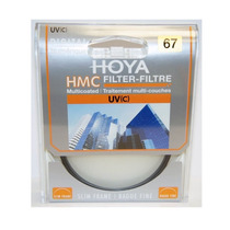 Filtro Uv Hmc Hoya 67mm Original Para Lente Canon Nikon Sony