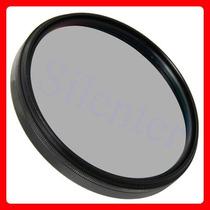 Filtro Cpl Polarizador 46mm Para Camera Sony Canon Nikon