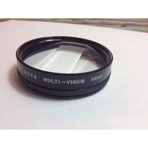 Filtro Hoya Multi-vision 58mm Original Para Canon, Nikon