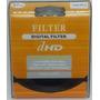 Filtro 67mm Nd Variável De Nd2 A Nd400 Dhd Pronta Entrega