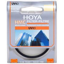Filtro Uv Hmc Hoya 58mm Original Para Lente Canon Nikon Sony