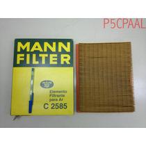 Filtro Ar Mann C2585 Idea-palio-palio Weekend-siena-strada