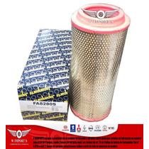 Filtro De Ar Iveco Daily 49.10 Diesel 02/...