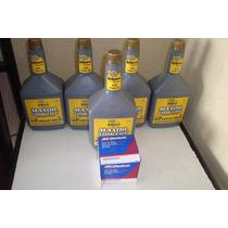 Kit Troca De Oleo Vectra,astra,zafira,5 Litros+filtro